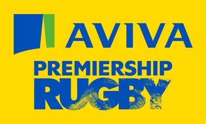 Aviva Premiership
